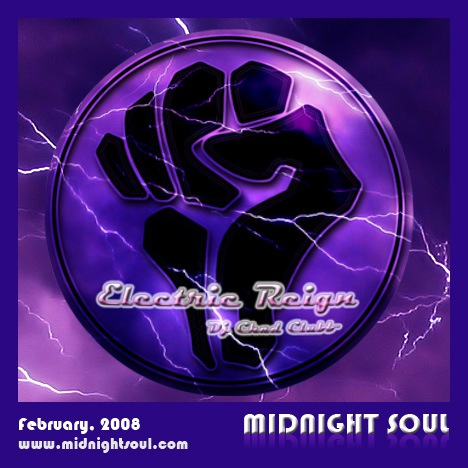 Electric reign electro house music feb 2008 for House music 2008